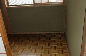 2F和室6帖横納戸
