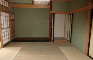 1階和室8畳 1
