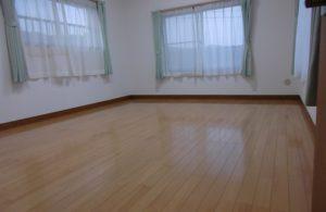 2階洋室 10畳